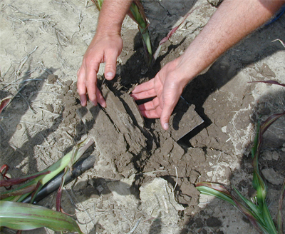 Soil Compaction is More Easily Avoided Than Corrected