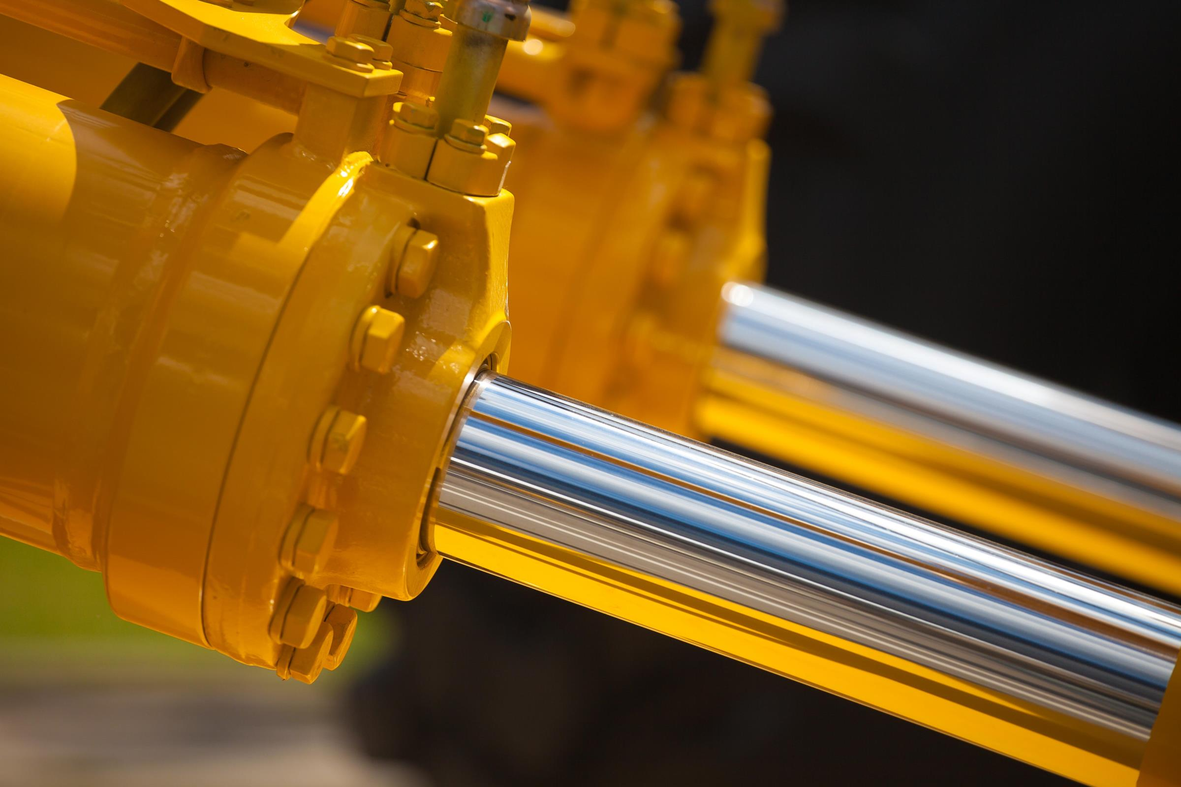 Choosing the Right Hydraulic Fluid